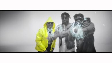 Photo of Ice Prince - Trillions ft. Phyno (Official Video) | Jos To The World