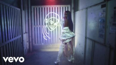 Photo of Justine Skye - U Don't Know ft. Wizkid (Official Video)
