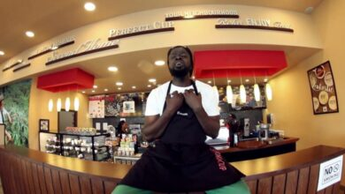 Photo of Ofori Amponsah ft. Samini – Tintin (Official Video)