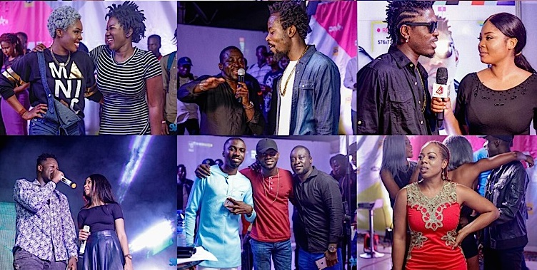 Photo of 4Syte TV Music Video Awards postponed