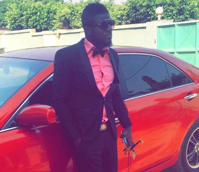 pope skinny - Obour Is A Disgrace To Ghana Music Industry - Pope Skinny