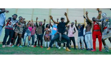 Photo of Tinny ft. Samini – Ame fee dede (Official Video)