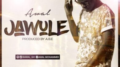 Photo of Awal – Jawule (Prod by AbeBeatz) (download mp3)
