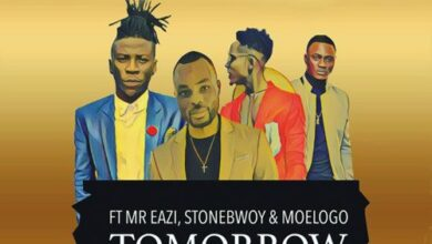 Photo of DJ Sawa – Tomorrow (Remix) ft. Mr Eazi, Stonebwoy & Moelogo