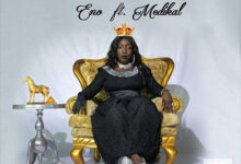 Photo of Eno – King of Queens ft. Medikal (Prod by Cabum)