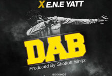 Photo of Gallaxy – Dab ft. E.N.E Yatt {Download mp3}