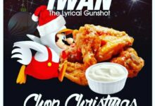 Photo of IWAN – Chop Christmas (Prod.By I Bee)