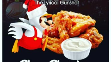 Photo of IWAN - Chop Christmas (Prod.By I Bee)