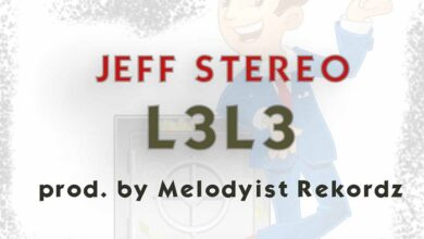 Photo of Jeff Stereo – L3l3