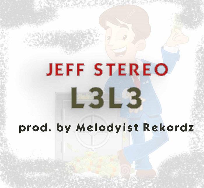 Jeff Stereo L3l3 - Jeff Stereo - L3l3