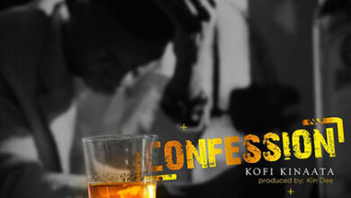 Photo of Kofi Kinaata – Confession {Download Mp3} (prod. by KinDee)