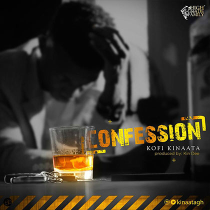 Confession - Riddim (Prod by Ivan Beatz)