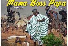 Lil Win - Mama Boss Papa ft. Young Chorus (Yimama)