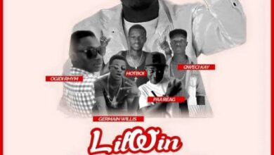 Photo of Lilwin – Trumpet ft. Germain, Cwesi kay, Ogidi Rhymz, PaaReag & Hotboi