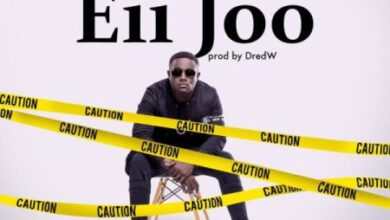 Photo of M3dal – Eii Joo (Prod by DredW) {Download mp3}