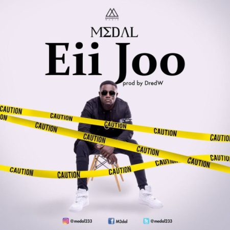 M3dal Eii Joo - M3dal - Eii Joo (Prod by DredW) {Download mp3}