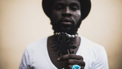 Photo of M.anifest ft. Paapa - Ozymandias  (Prod. by Yung Fly)