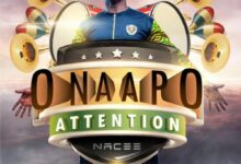 Nacee - Onaapo Attention {Download mp3}