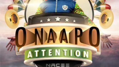 Photo of Nacee - Onaapo Attention {Download mp3}