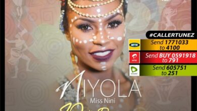 Photo of Niyola – Jo Dance ft. Pasuma (Download Mp3)