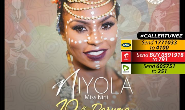 Niyola Jo Dance ft. Pasuma - Niyola - Jo Dance ft. Pasuma (Download Mp3)