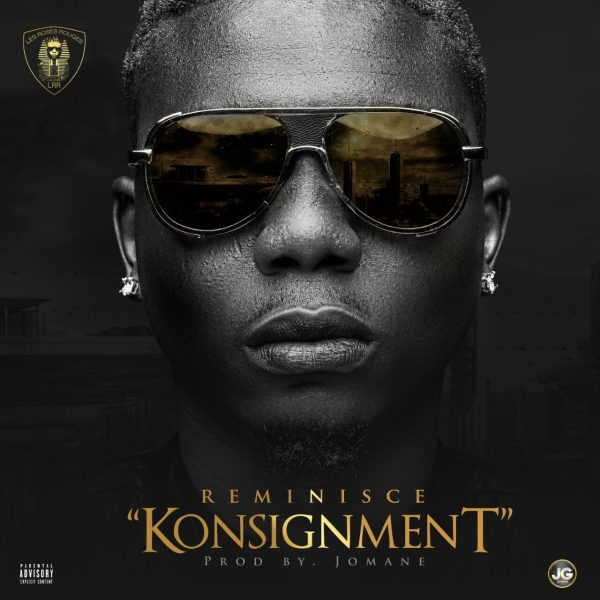 Reminisce Konsignment - Reminisce - Konsignment {Download Mp3}