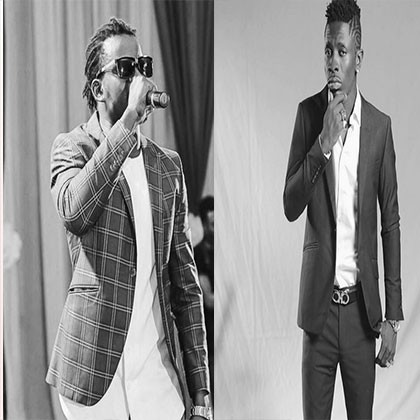 Shatta Wale X Jupitar Blood Rainfall Prod By Damaker - Shatta Wale & Jupitar - Blood Rainfall {Download Mp3}