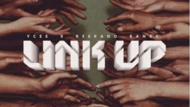 Photo of Ycee ft. Reekado Banks – Link Up