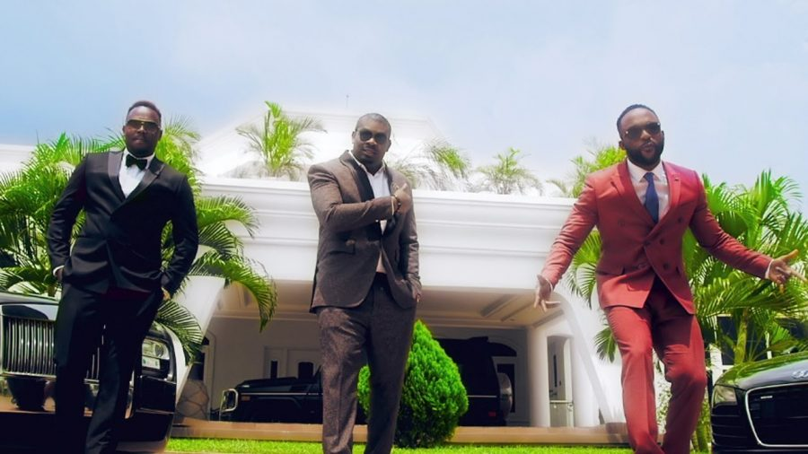 iyanya ft don jazzy dr sid up to - Iyanya ft. Don Jazzy & Dr Sid - Up To Something (Official Video) +mp3/mp4 download