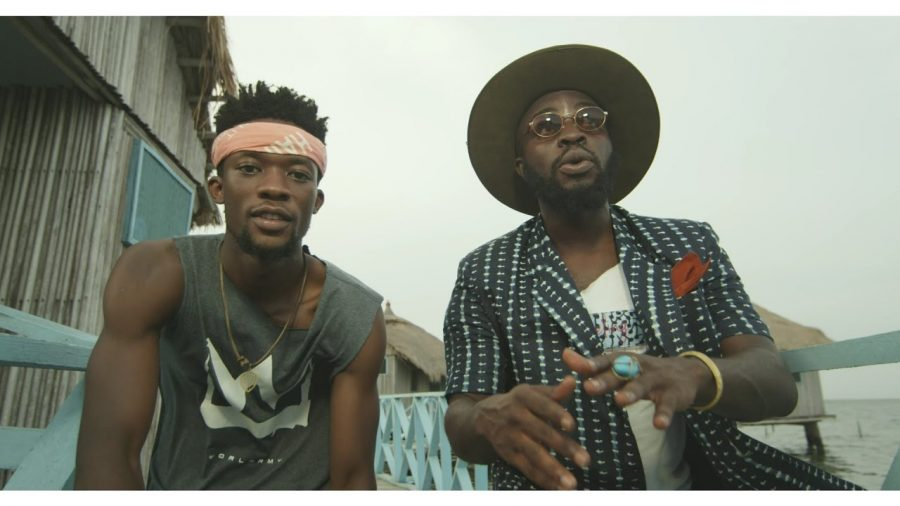 m anifest 100 ft worlasi officia - M.anifest - 100% ft. Worlasi (Official Video)
