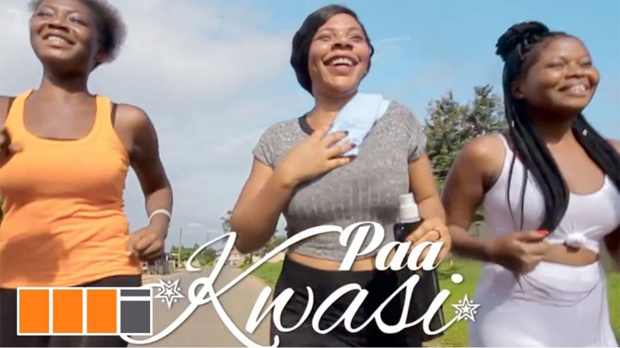 paa kwasi dobble awuor official - Paa Kwasi (Dobble) - Awuor (Official Video) +Mp3/Mp4 Download