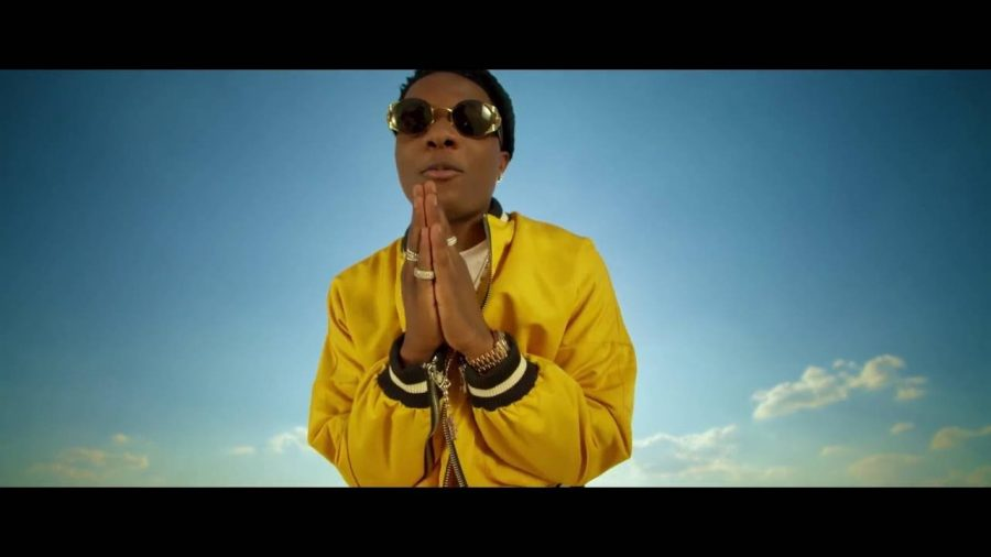 r2bees ft wizkid tonight officia - R2Bees ft. Wizkid - Tonight (Official Video)
