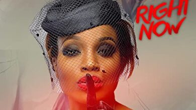 Photo of Seyi Shay - Right Now (Download mp3)