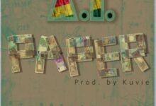 Photo of A.I – PAPER (Prod. by Kuvie) {Download Mp3}
