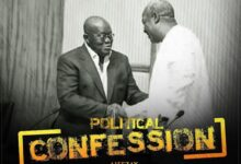 Photo of Ajeezay – Politcal Confession {Download mp3}