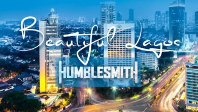 Photo of Humblesmith – Beautiful Lagos {Download Mp3}