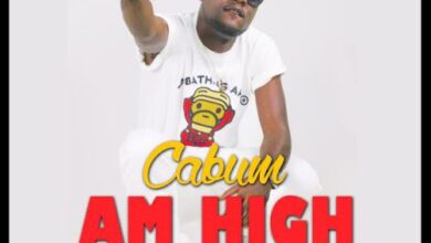 Photo of Cabum - Am High {Download mp3}