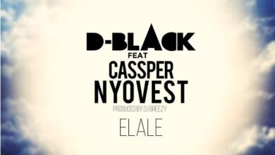 Photo of D-Black – Elale ft. Cassper Nyovest (Prod. by DJ Breezy)