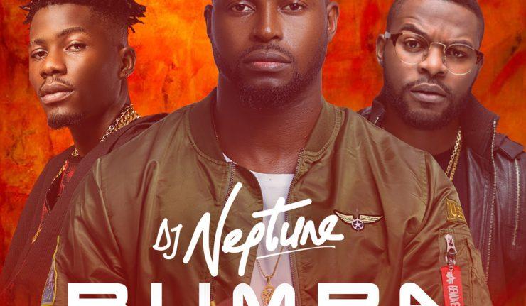 DJ Neptune - Bumpa ft. Falz, YCee