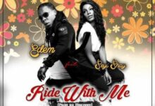 Photo of Edem ft. Seyi Shay – Ride With Me (Prod. by Magnom)