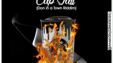 Photo of IWAN - Cup Full (Don In A Town Riddim) Mixed By BlueBeatz