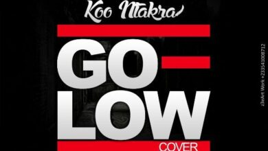 Photo of Koo Ntakra – Go Low Cover (Mixed By Qhola Beatz)