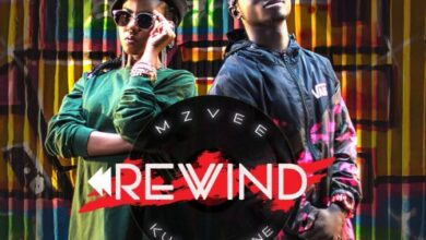 Photo of MzVee - Rewind ft. Kuami Eugene {Download Mp3}