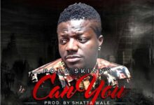Photo of Pope Skinny – Can You (Prod.By Damaker)