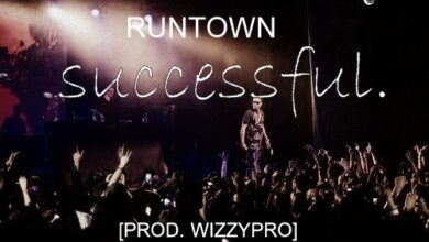 Photo of Runtown – Successful Freestyle {Download mp3}