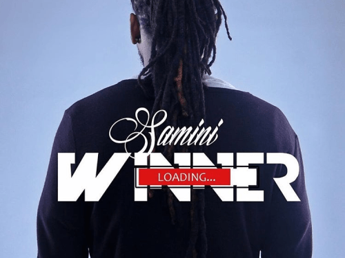 Samini Winner Prod. by JMJ - Samini - Winner (Prod. by JMJ) {Download Mp3}
