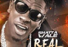 Shatta Wale - Real BadMan Download mp3