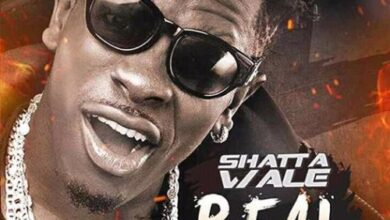 Photo of Shatta Wale - Real BadMan Download mp3