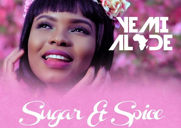 Yemi Alade Sugar n Spice Download mp3 - Yemi Alade - Sugar n Spice - Download mp3