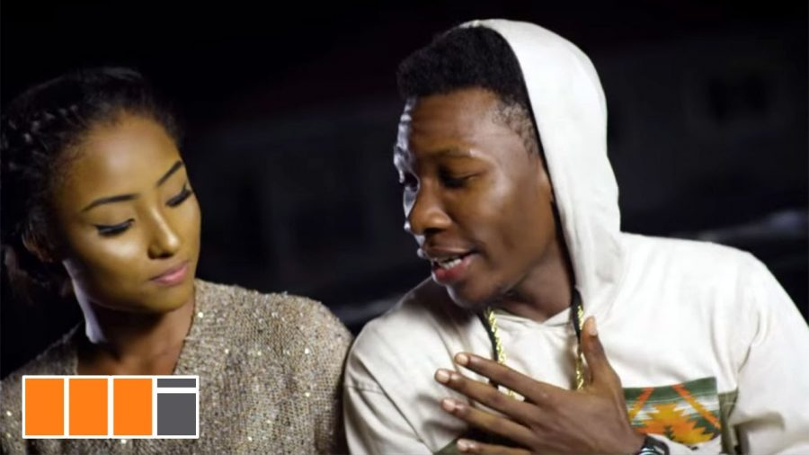 article wan solo remix ft stoneb - Article Wan - Solo Remix ft. Stonebwoy (Official Video)